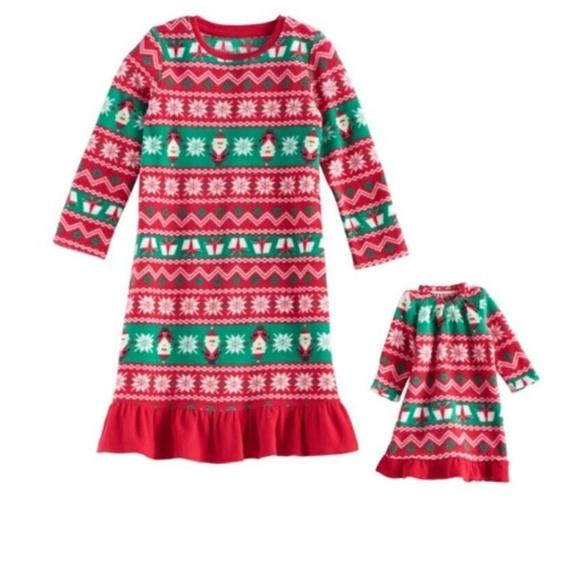 e1e85cb58739 Jammies for your Families Pajamas